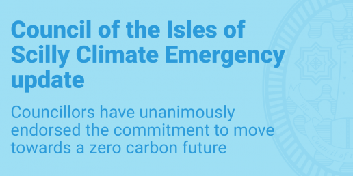 climate emergency update