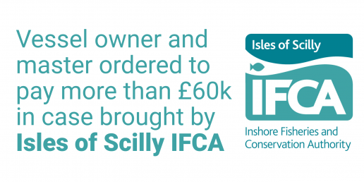 Isles of Scilly IFCA prosecution